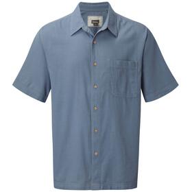 Royal Robbins Cool Mesh - T-shirt manches courtes Homme - bleu